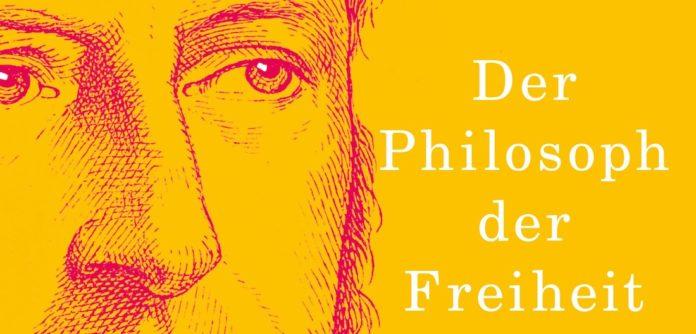 Klaus Vieweg: Hegel. Philosoph der Freiheit. Buchcover