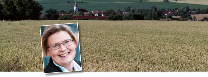 Editorial von Susanne Borée, Redakteurin und Chefin vom Dienst beim Evangelischen Sonntagsblatt aus Bayern