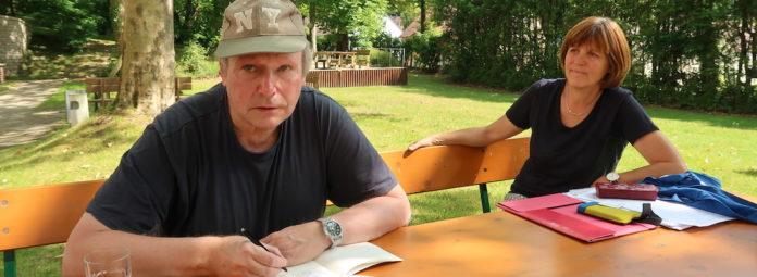 Erik Ude gewinnt bundesweiten Literaturwettbewerb der Wortfinder
